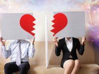 Развод. Что делать с детьми