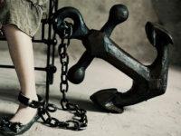 О созависимых отношениях и психотерапии