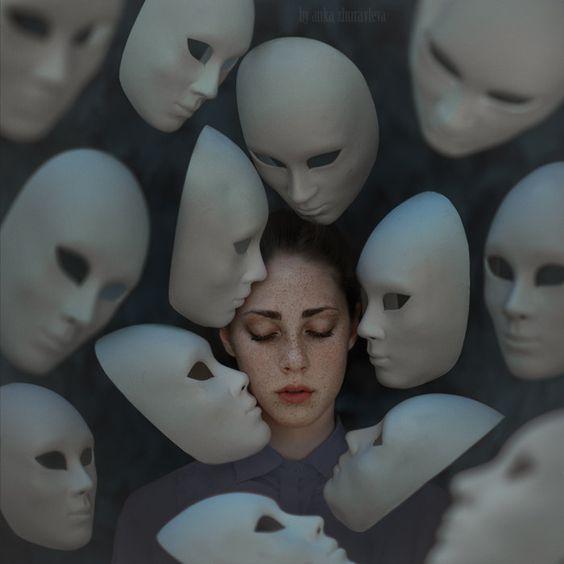 Как понять, кто вы есть на самом деле